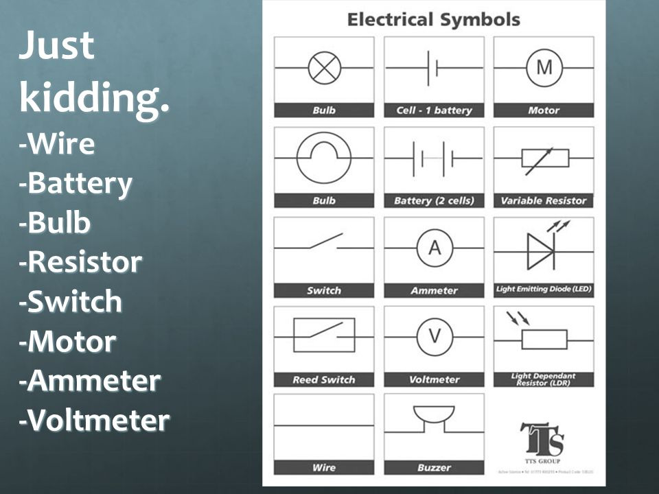 Electric Circuits 7th Grade Science Ppt Video Online Download