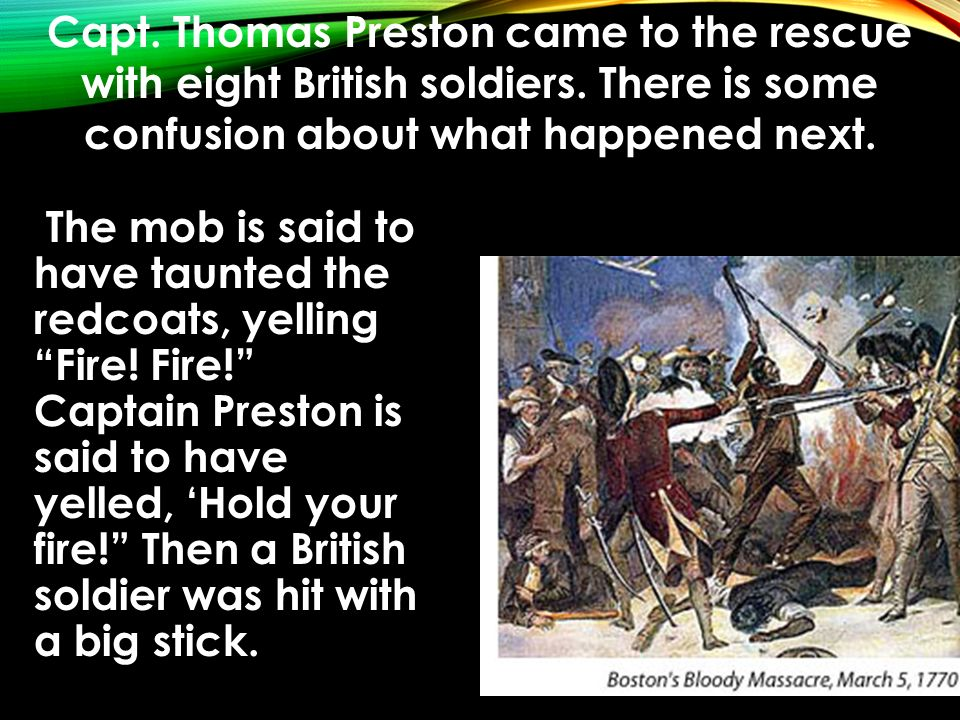 Image result for the eight British soldiers massacre
