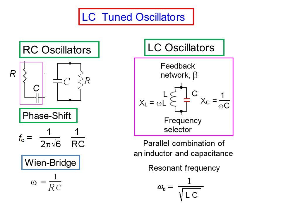 Chapter 5 – Oscillators – Part 2 - ppt video online download