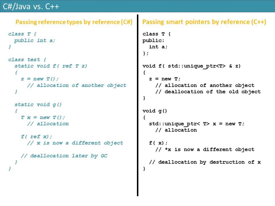 Programming in C++ NPRG041 Programování v C /2015 David