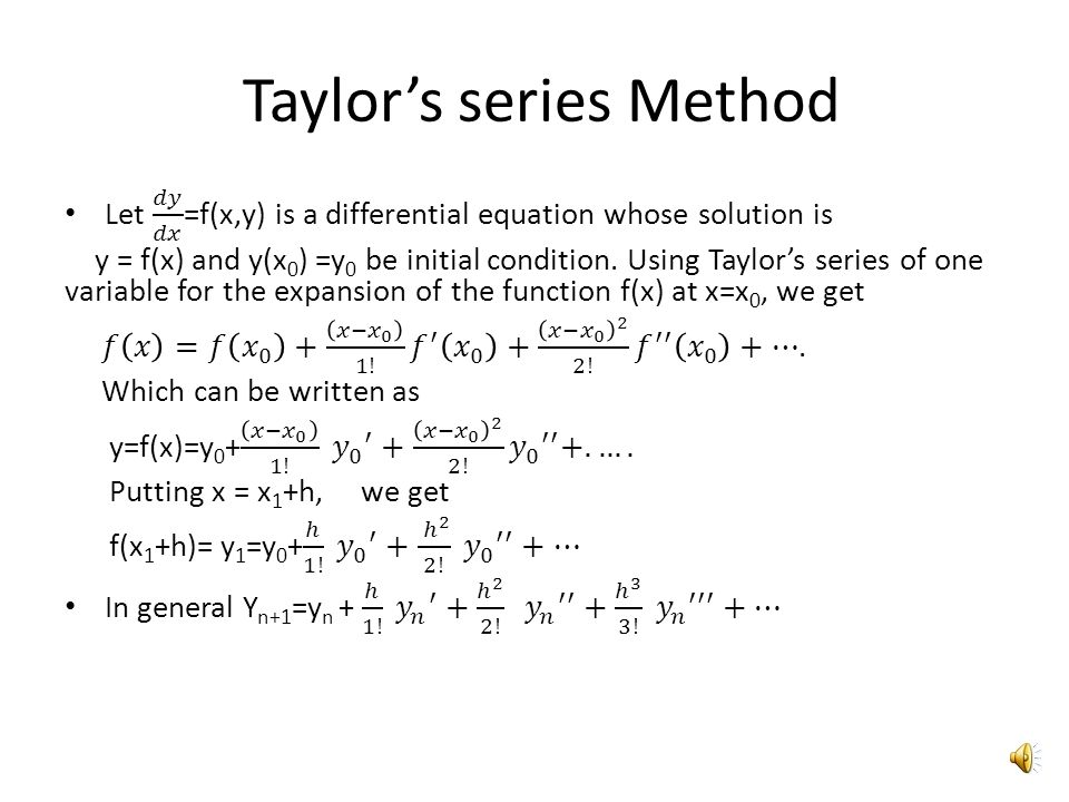 10 1 Definition Of Differential Equation Its Order Degree Ppt Video Online Download In trigonometry formulas, we will learn. order degree ppt