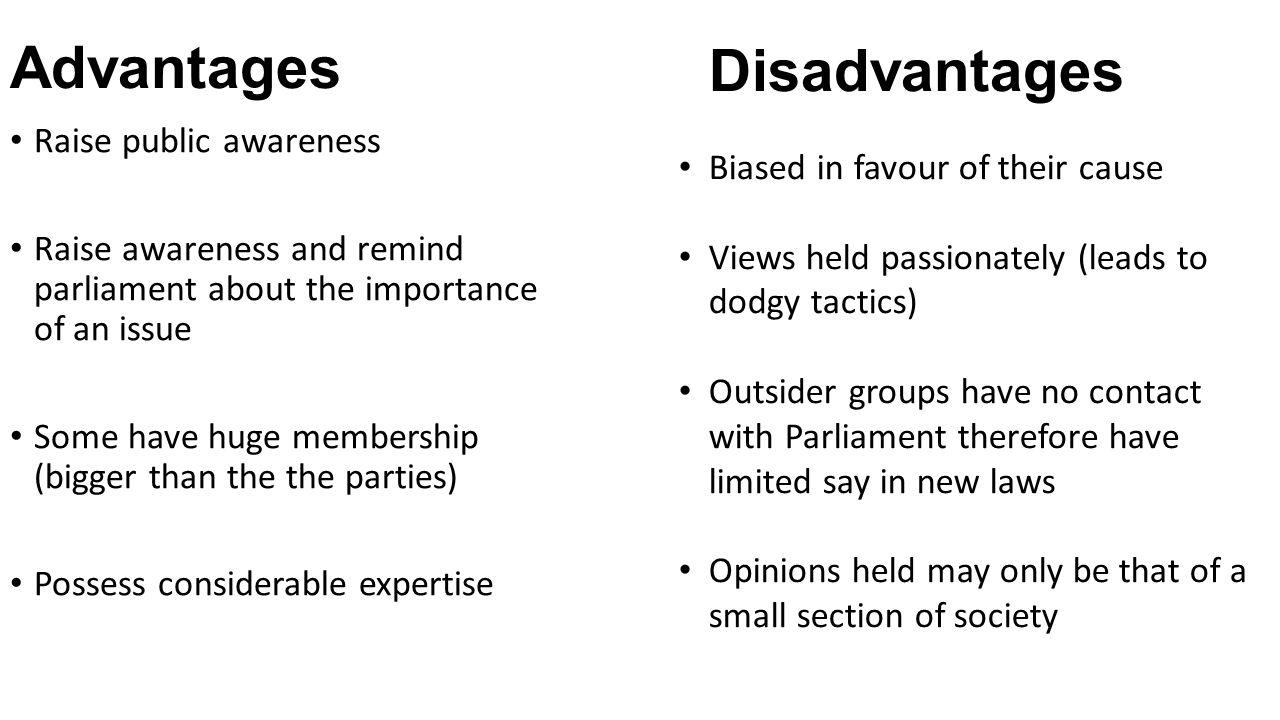 civil law system advantages and disadvantages