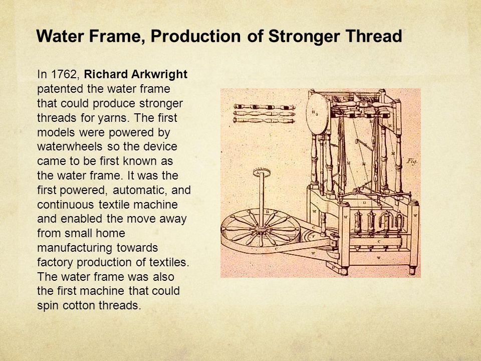 The Industrial Revolution - ppt video online download