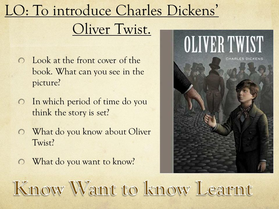 oliver twist short summary 100 words