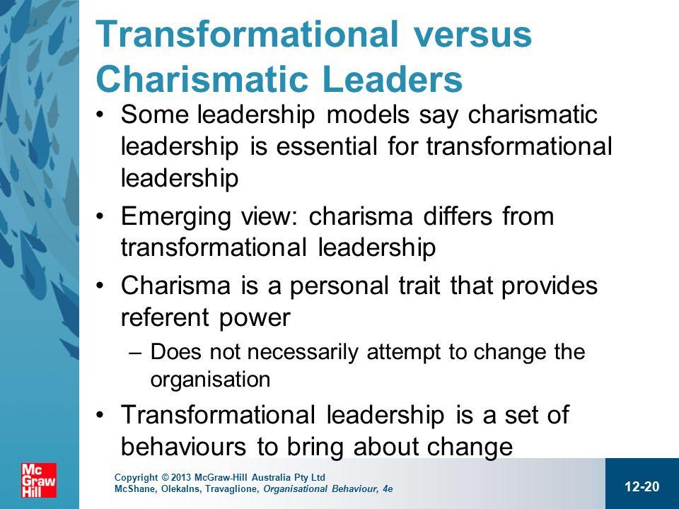 Leadership in organisational settings - ppt video online