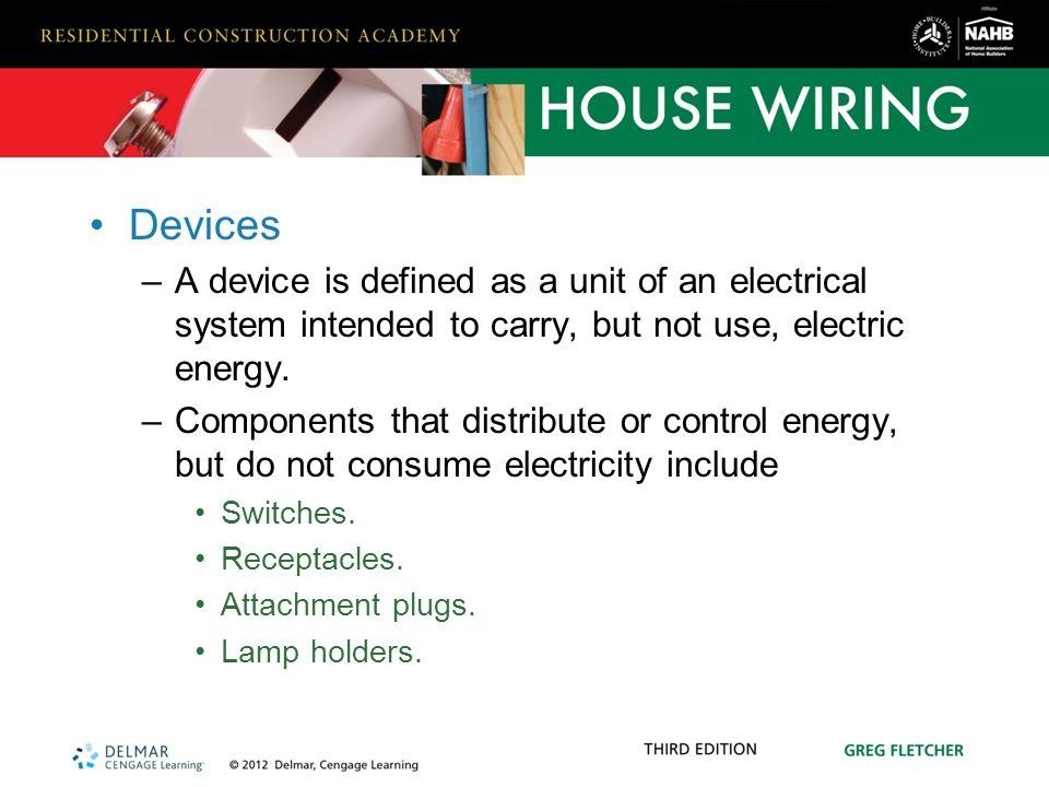 Admirable House Wiring Definition Basic Electronics Wiring Diagram Wiring Cloud Hisonuggs Outletorg