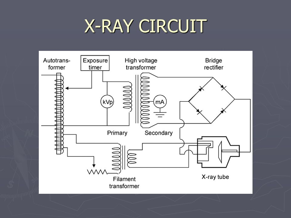 Rectification ppt video online download 2 x ray circuit ccuart Images