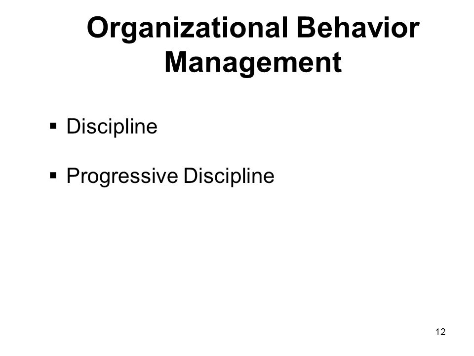organization behavior chapter 10 case Organizational behavior (or) which is a field of study which investiqates the impact study that investigates the impact of individuals, groups, and structure on behavior moi individuak, groups, awi structure ha within organizations for the purpose of applying such knowledge toward improving an on.