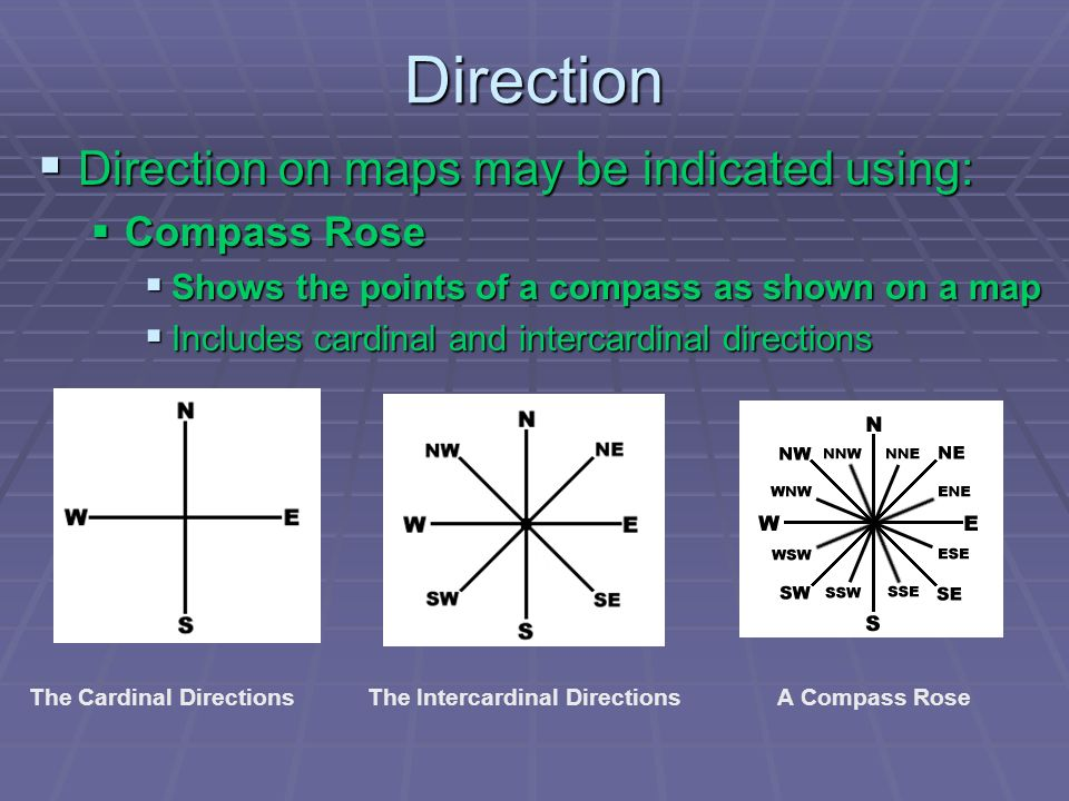 Map Reading and Interpretation - ppt video online download on