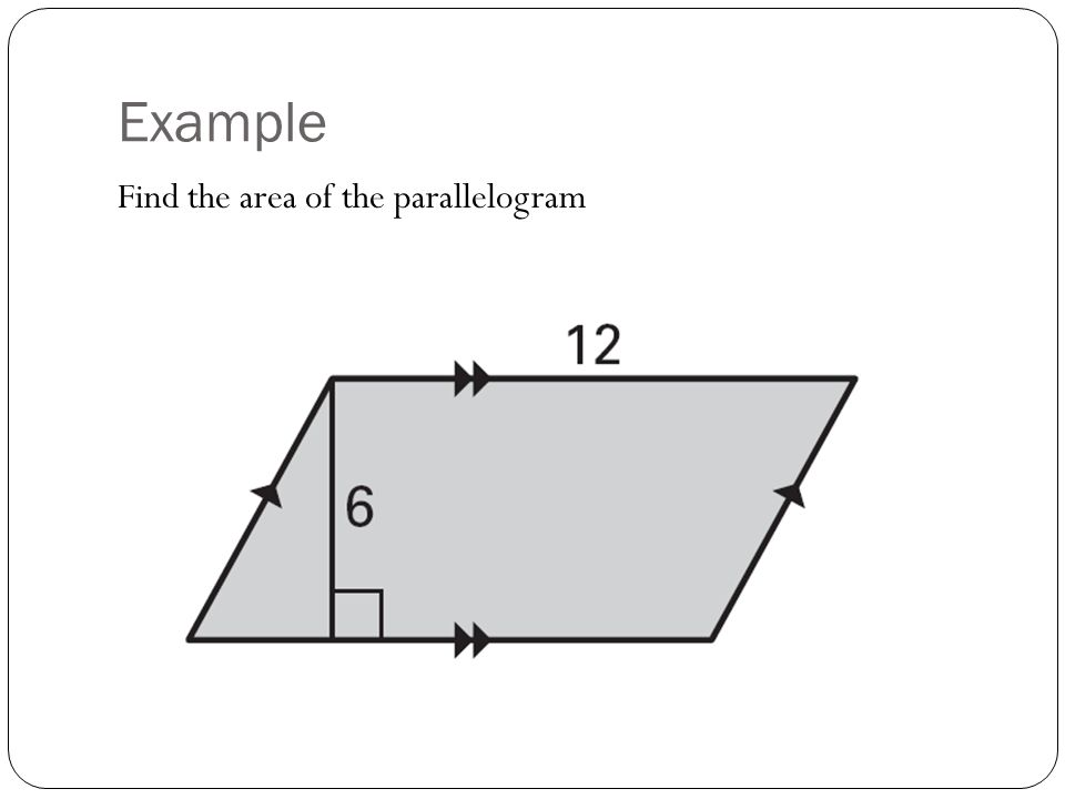 74 Areas Of Trapezoids Rhombuses And Kites Ppt Video Online