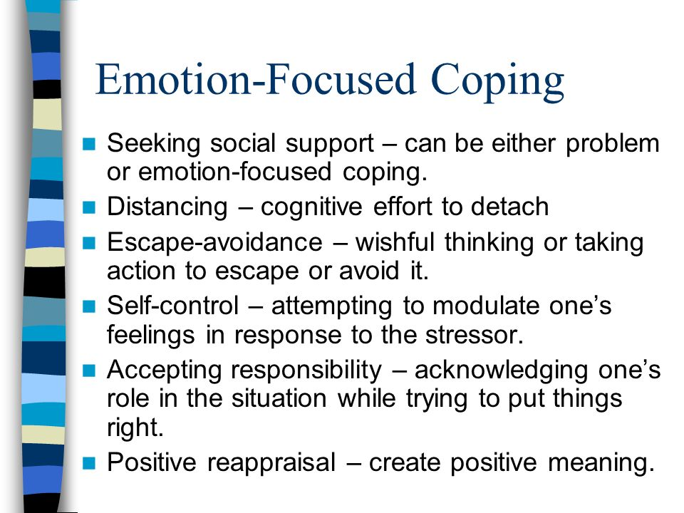Stress And Coping Ppt Video Online Download