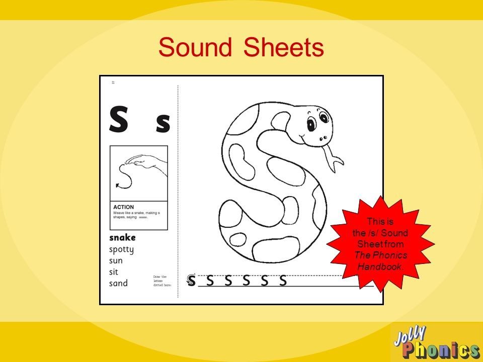Welcome To Introduction Welcome To Jolly Phonics Ppt Video Online