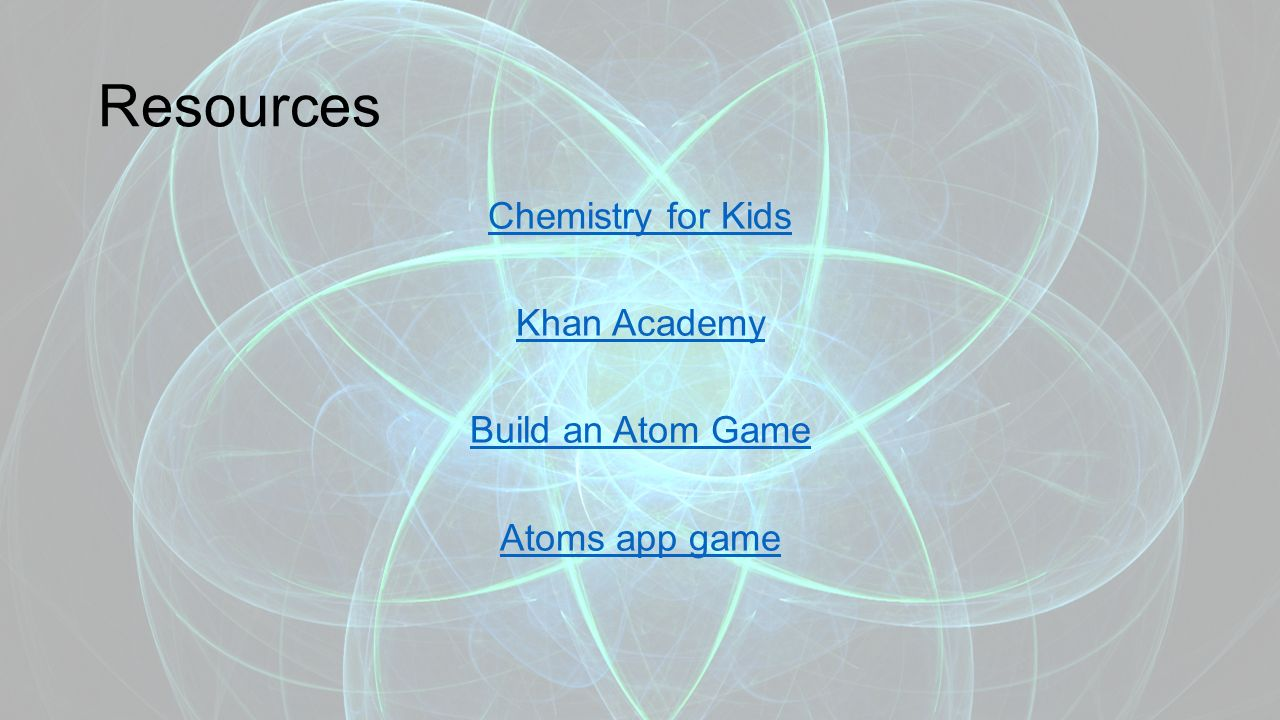 Atomic structure ppt video online download chemistry for kids khan academy build an atom game atoms app game ccuart Choice Image