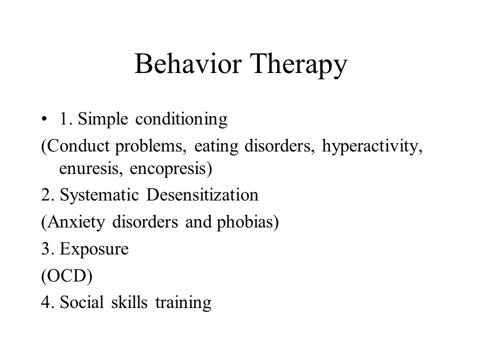 impact of and treatments for phobias Specific phobias commonly focus on animals, insects, germs, heights, thunder, driving, public transportation, flying, dental or medical procedures, and elevators although people with phobias realize that their fear is irrational, even thinking about it can often cause extreme anxiety.