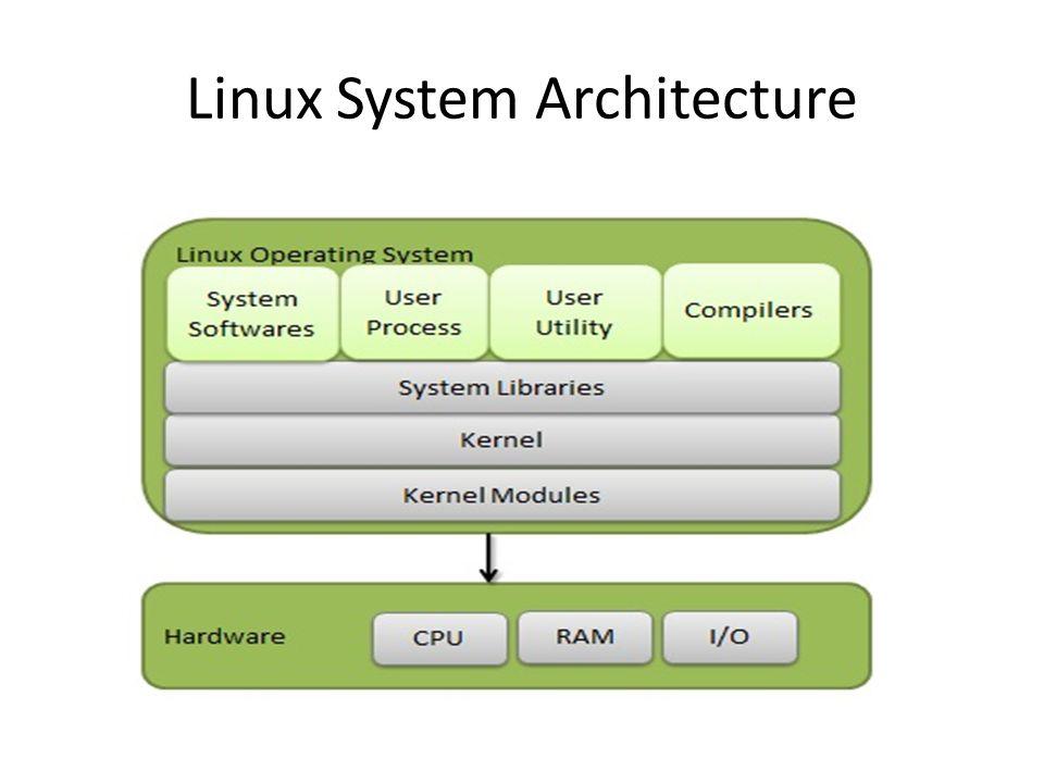 U30aa U30ea U30b8 U30ca U30eb Linux Os Architecture