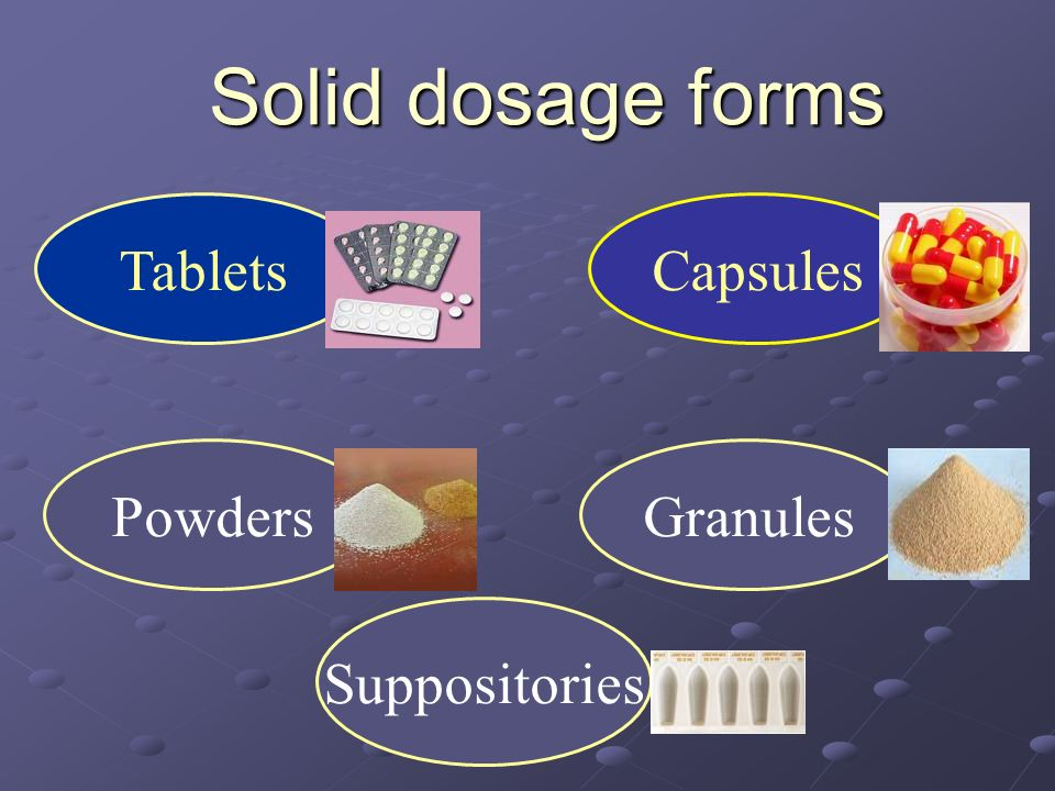Tablets a tablet is a pharmaceutical dosage form. It comprises a.