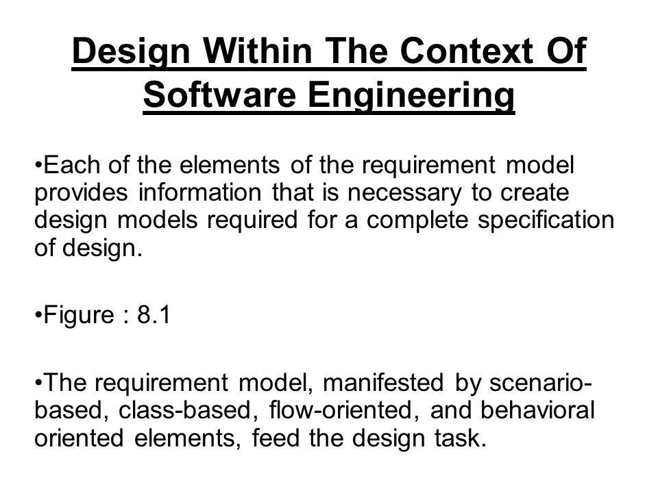 Chapter 8 Design Concepts Ppt Video Online Download