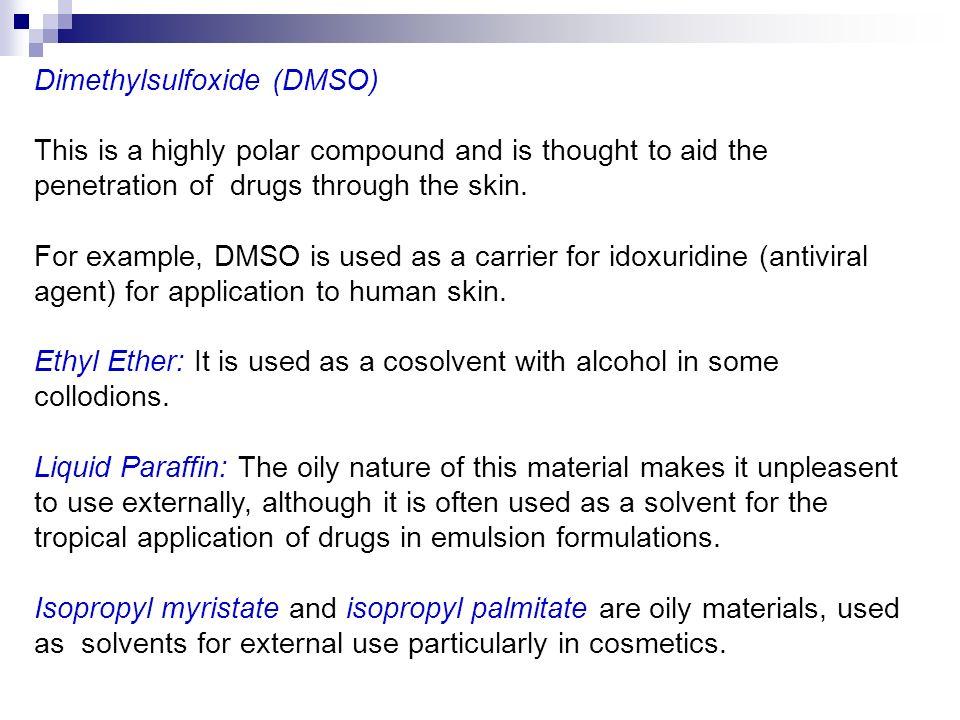 aqueous or non aqueous solvent  - ppt download