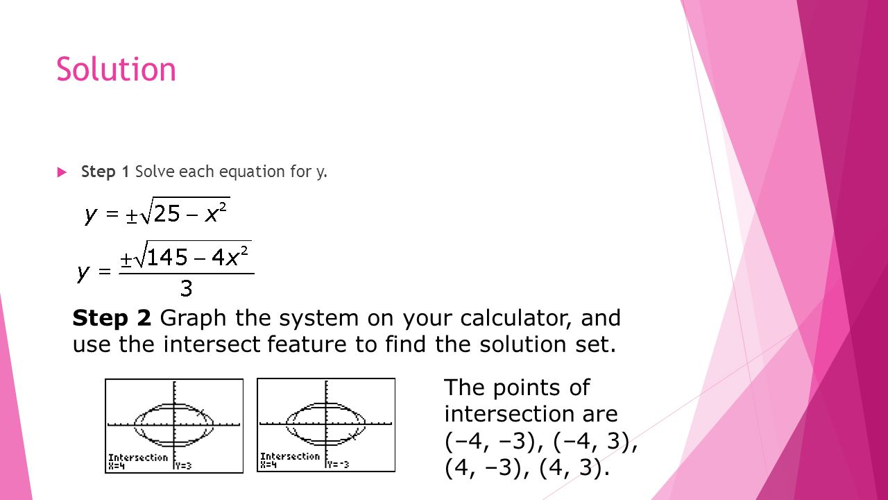 Chapter Nonlinear Systems Ppt Download