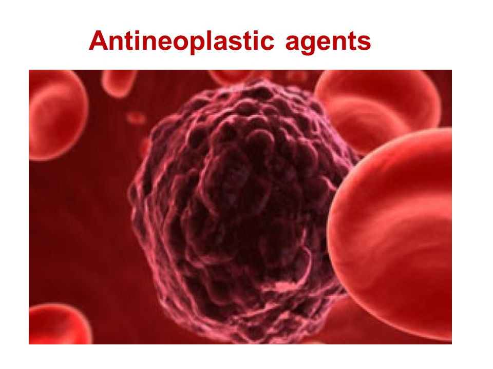 Antineoplastic agents - ppt video online download