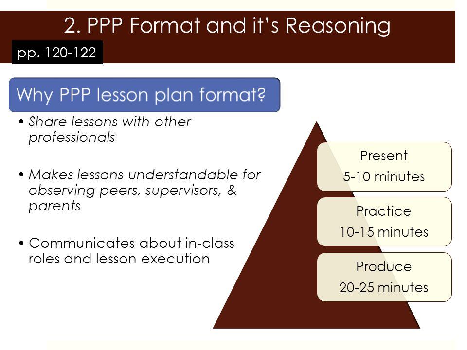 Present Practice Produce Ppt Video Online Download