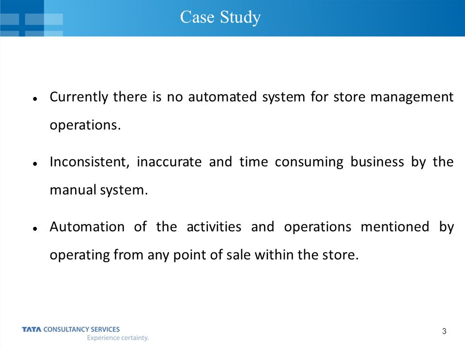 retail store management ppt video online download rh slideplayer com retail store operations manual example retail shop operations manual