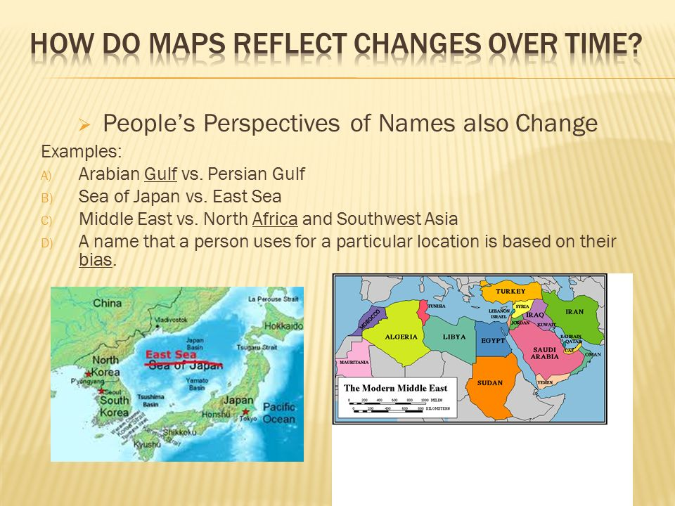 Map Of Asia Over Time.How Maps Change Over Time Ppt Video Online Download