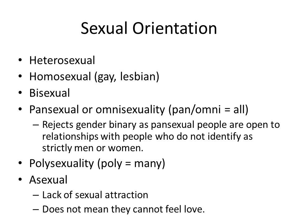 What Does Poly Mean Sexually