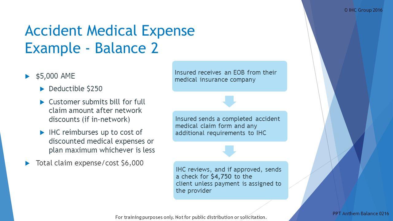 Balance Critical Illness & Accident Plans - ppt video online download