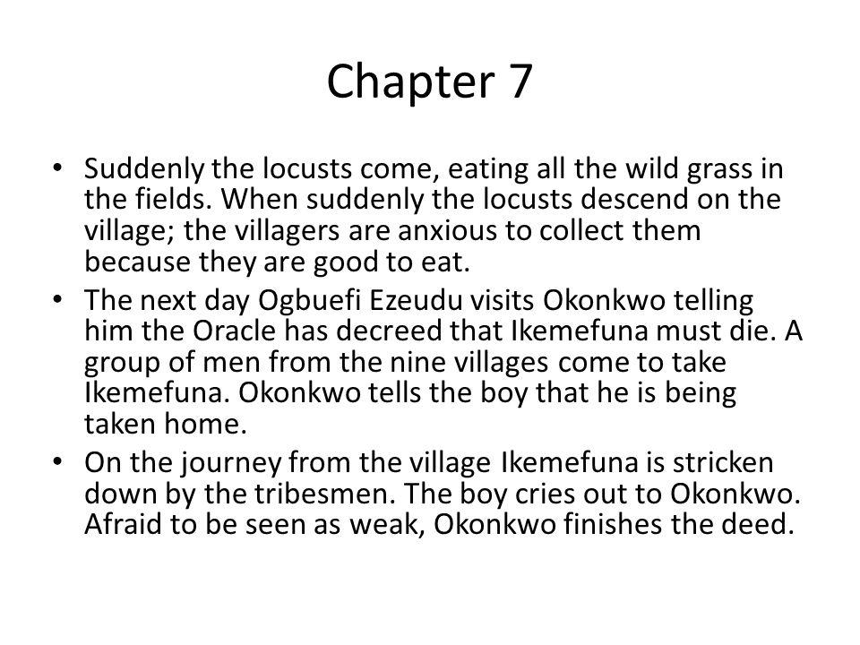 Merveilleux Chapter 7