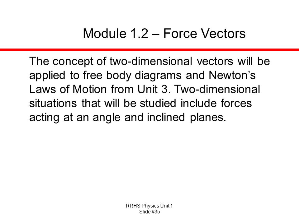 Module 1 1 Displacement And Velocity Vectors Ppt Video Online