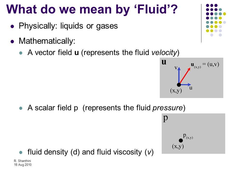 CP502 Advanced Fluid Mechanics - ppt video online download
