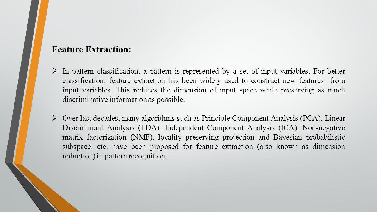 2D-LDA: A statistical linear discriminant analysis for image matrix
