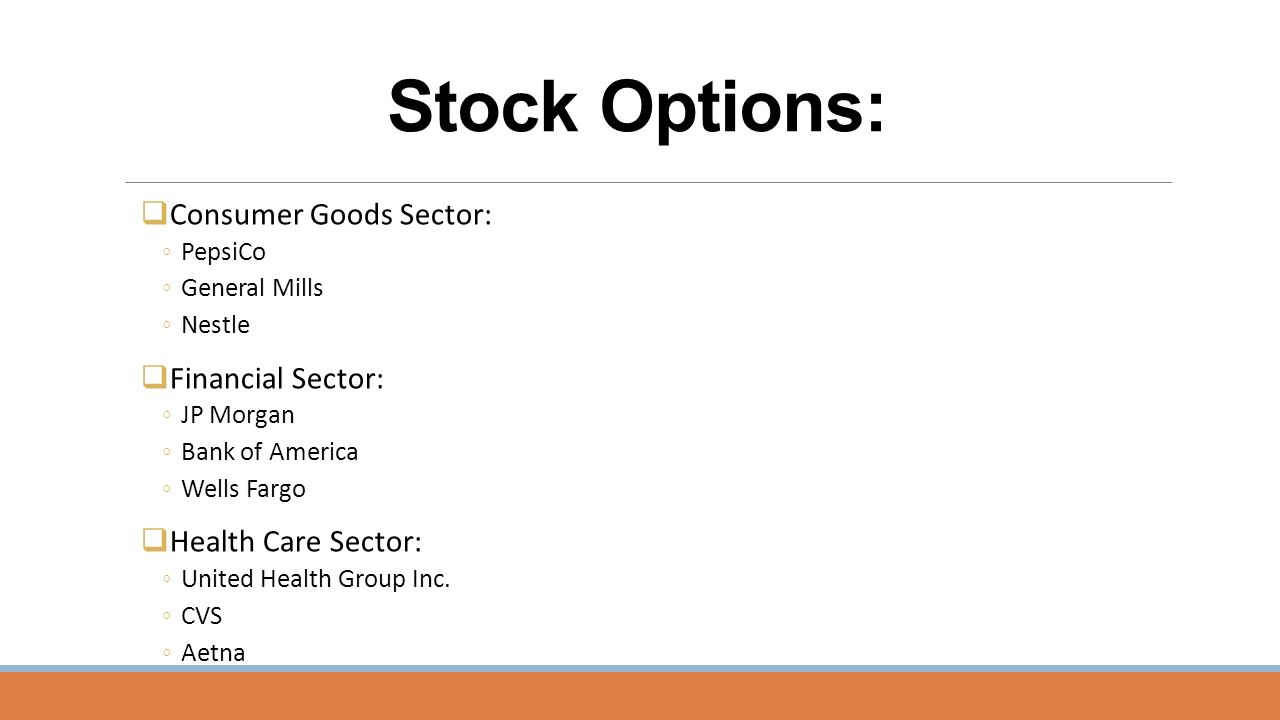 My Stock Purchase Recommendation Ppt Video Online Download