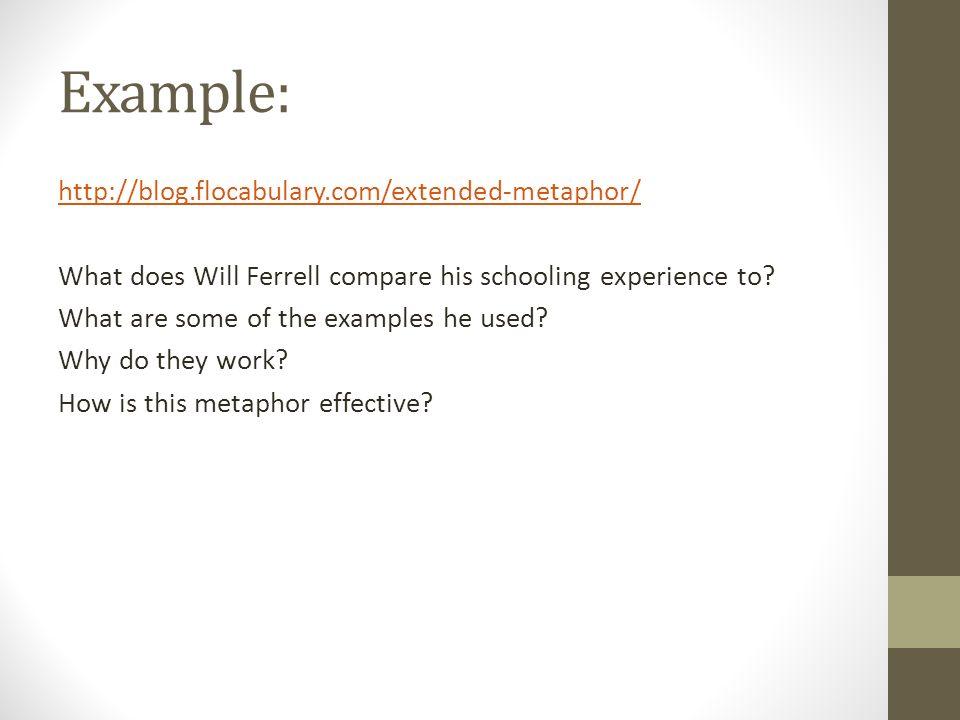 Extended metaphor essay definition / autumn essays free.
