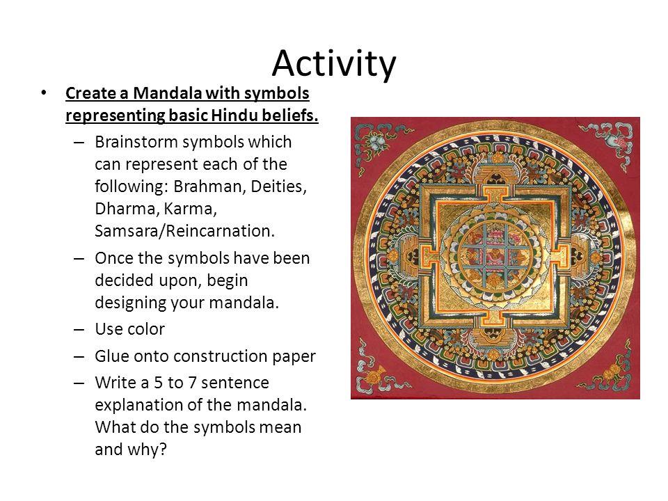 Unit 3 India Hindu Mandalas Ppt Video Online Download