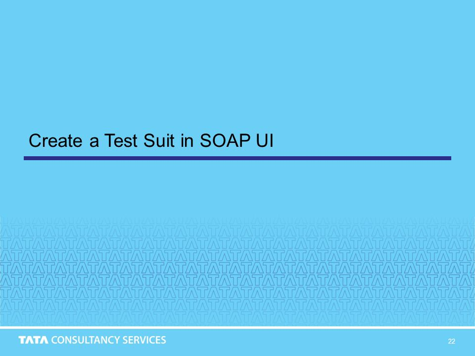 Soap UI – Concepts and Usage - ppt download