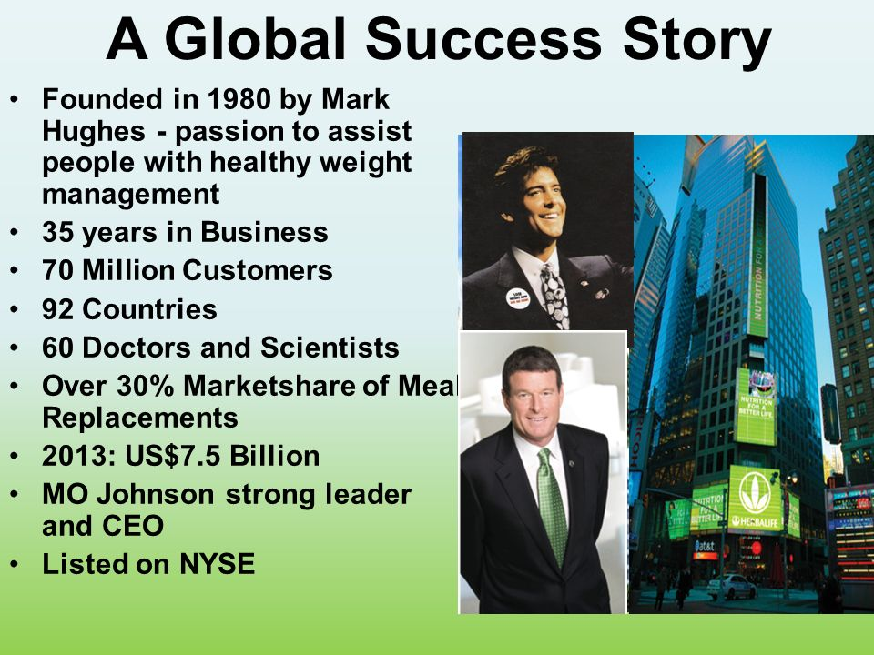 Why Herbalife?  - ppt video online download