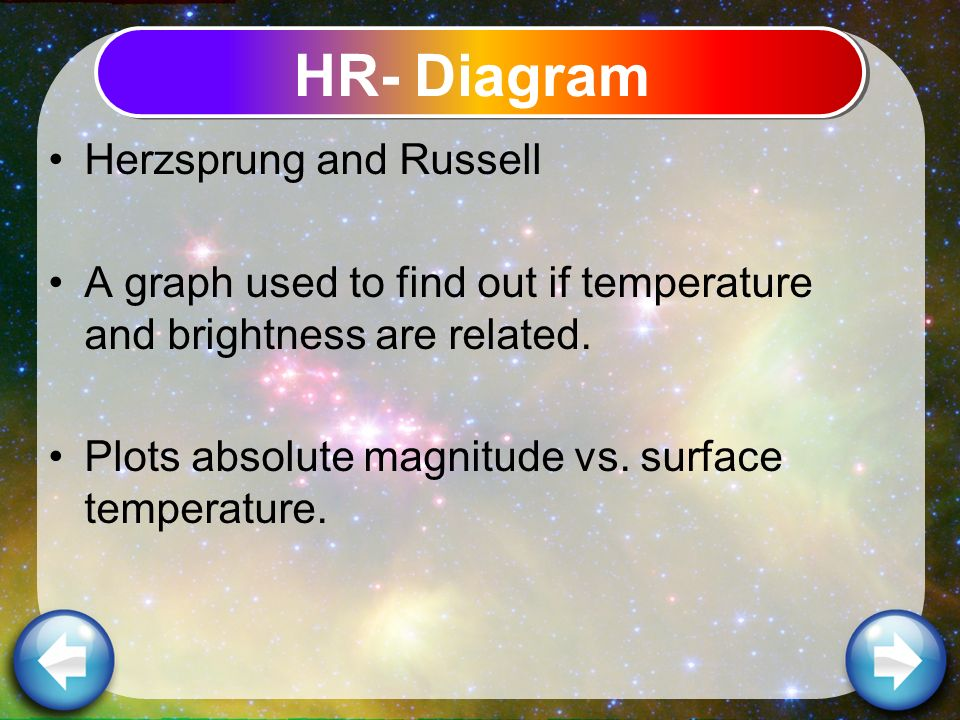 Characteristics of stars ppt video online download 23 hr ccuart Image collections