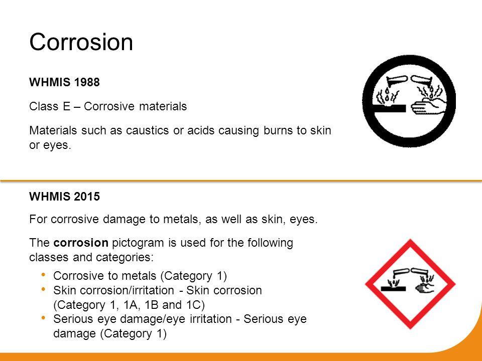 Ohs Webinar Workplace Hazardous Materials Information System Ppt