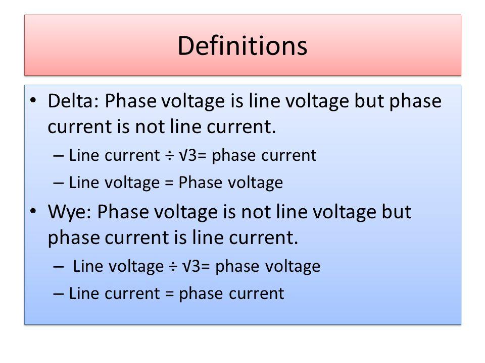 Transformer Current & Voltage Practice - ppt video online
