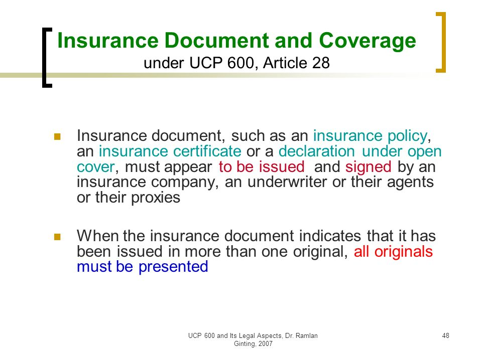 understanding insurance coverage essay Health insurance is one of the most important investments we ever make illnesses, injuries, and other medical setbacks can be astronomically expensive if in order to obtain the proper level of coverage, you must understand how health insurance works this article explores some of the fundamental.
