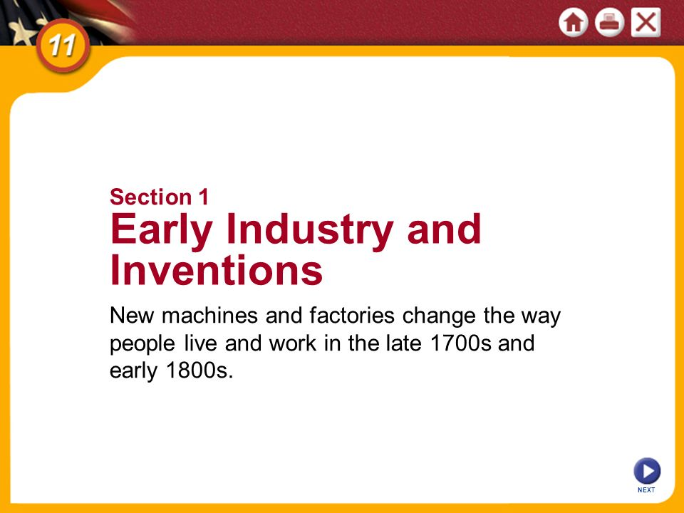 National and regional growth 1800 ppt download early industry and inventions publicscrutiny Choice Image