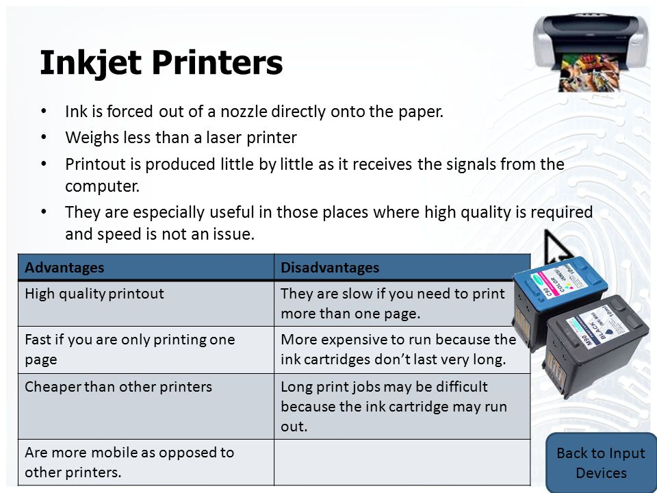 Output Devices Hyper linking  - ppt download