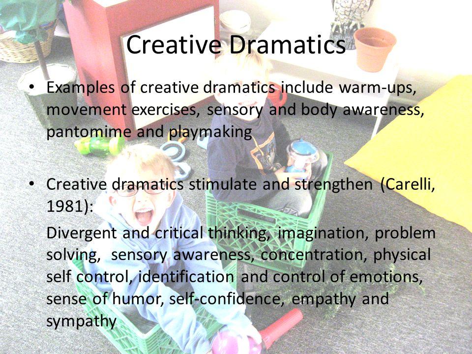 Chapter 8: Creativity I The Creative Person, Creative