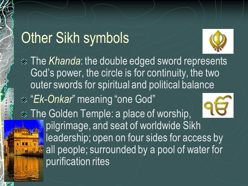 What Is Sikhism A 500 Year Old Monotheistic Religion Of Northwest