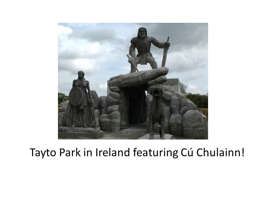 Setanta Cú Chulainn Ppt Video Online Download