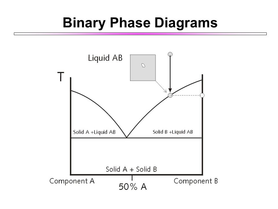 Binary Phase Diagram.Hot Under The Collar Part Iii Phase Diagrams Ppt Video