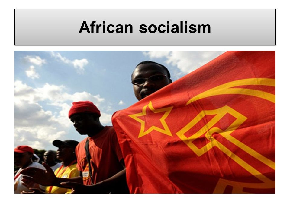 African socialism