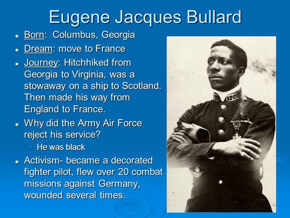 Image result for Eugene Jacques Bullard france
